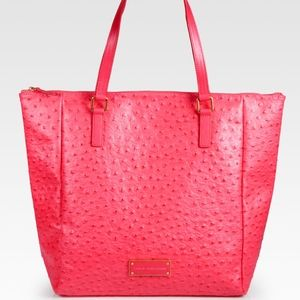 """Marc by Marc Jacobs """"Take Me Ozzie"""" Tote"""